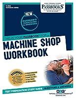 Machine Shop Workbook