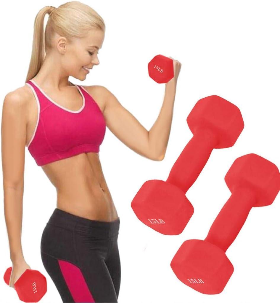 結婚祝い OLDM Fitness Dumbbell Hand Set of 在庫処分 Weights Barbell
