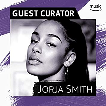 Guest Curator: Jorja Smith