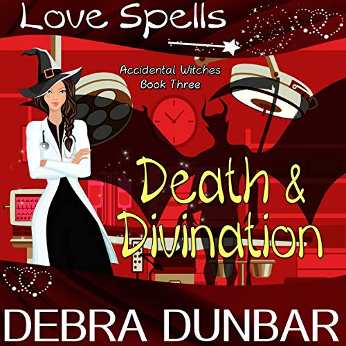 Death and Divination cover art