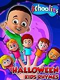 Schoolies Halloween Kids Rhymes