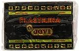 Jovi 72 - Plastilina, color negro