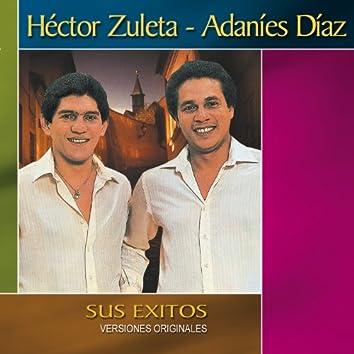 Hector Zuleta - Adanies Diaz II (International Version)