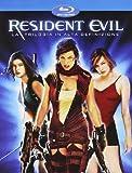 Resident Evil - Trilogia
