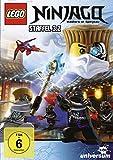 Lego Ninjago - Staffel 3.2 [Alemania] [DVD]