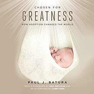 Chosen for Greatness cover art