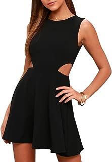 cheap short black homecoming dresses