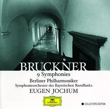 Bruckner: 9 Symphonies