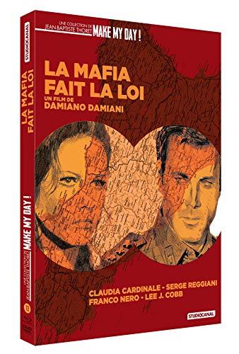 La Mafia Fait la Loi [Combo Blu-Ray + DVD]