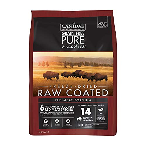 Canidae Pure Ancestral Dog Food