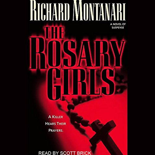 The Rosary Girls audiobook cover art