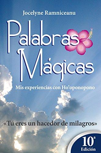 PALABRAS MAGICAS: Tú eres un creador de milagros