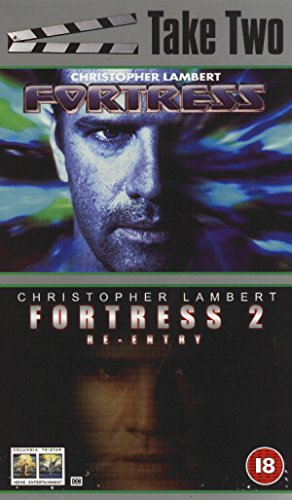 Fortress / Fortress 2 [UK IMPORT]
