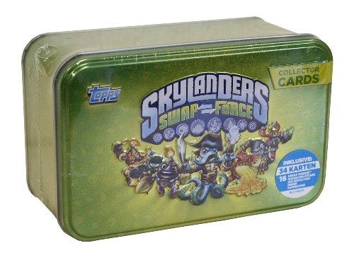 Skylanders: Swap-Forceë TIN