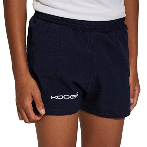 Kooga–Pantaloncini Corti Antipodean 2, Uomo, Antipodean 2 Short, Navy