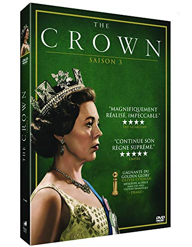 The Crown-Saison 3