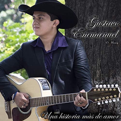 """Gustavo Emmanuel """"El Mamey"""""""