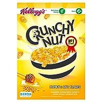 Kellogg's Crunchy Nut Cereal 1kg - (Kellogg's) カリカリナッツ穀物1キロ [並行輸入品]