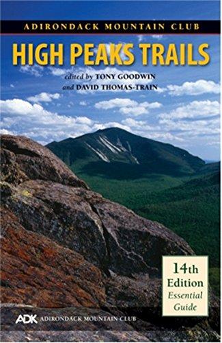 high peaks trails - 1