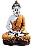DEGARDEN Estatua Buda del Amor Decorativa para Jardín o Exterior Hecho de...