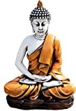 DEGARDEN AnaParra Figura Decorativa Buda del Amor Decorativa para Jardín o Exterior...