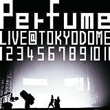 結成10周年、メジャーデビュー5周年記念!Perfume LIV...[Blu-ray/ブルーレイ]