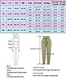 Immagine 2 grace karin donna pantaloni a