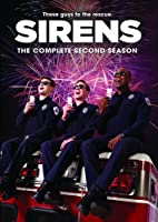 Sirens: the Complete Second Season/ [DVD] [Import]