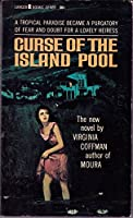 The Curse of the Island Pool 0451066545 Book Cover