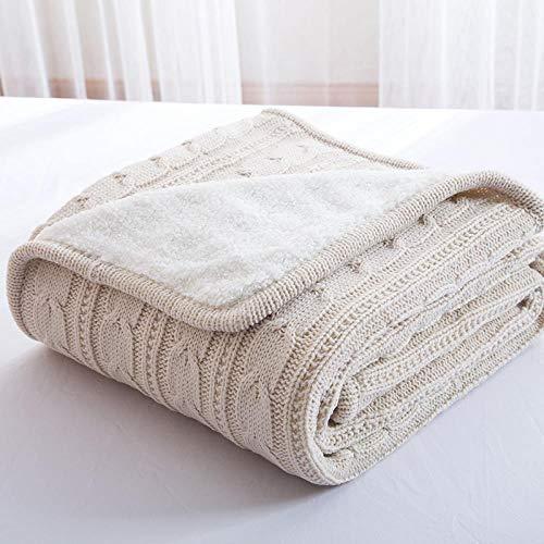 Bedspread Woolen Blanket Wool Blanket Cover Throw from Alpaca Wool 100/% Wool