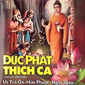 Đức Phật Thích Ca - Viễn Châu