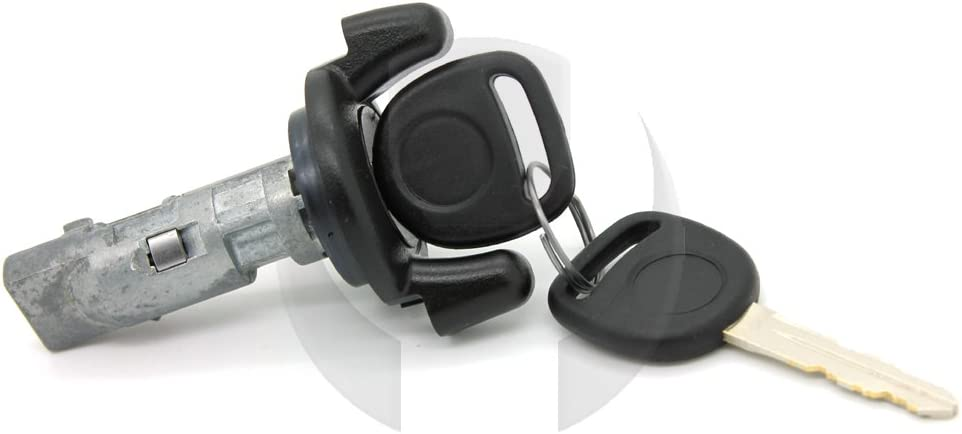 Lockcraft LKC-5070041 Ignition Lock Max 65% OFF Cylinder for in Limited Special Price Listed Black