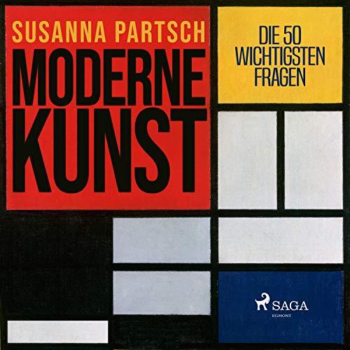 Moderne Kunst Titelbild