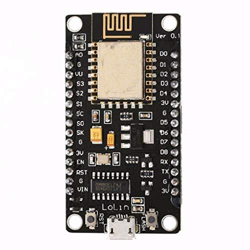 Qimao Wemos CH340G NODEMCU WiFi-Modul Integration von Esp8266 WiFi Internet Development Board