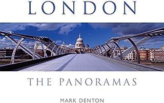 London: The 100 Greatest Panoramas