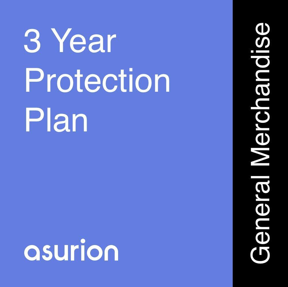 ASURION 3 Year Housewares Protection Plan $500-599.99