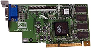 COMPAQ 113874-001 VGA RAGE PRO TURBO AGP