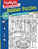 Outdoor Puzzles (Highlights Hidden Pictures)