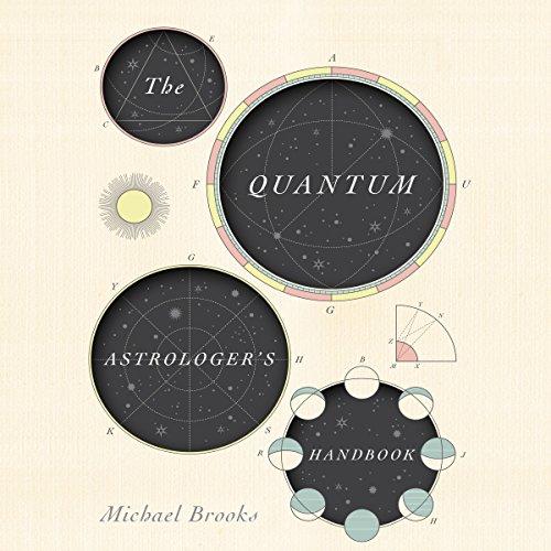The Quantum Astrologer's Handbook audiobook cover art