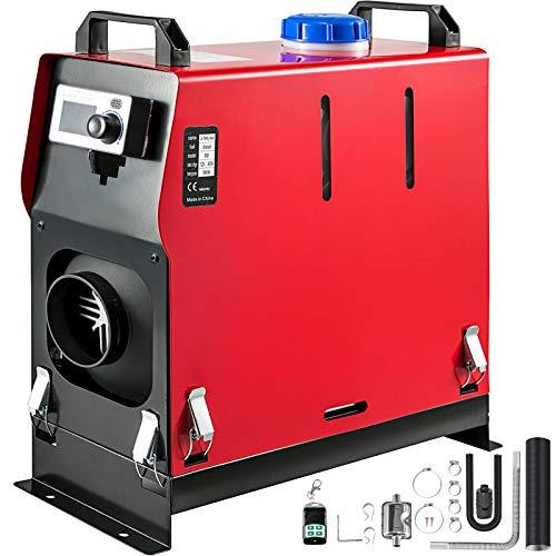 BuoQua Calentador de Diesel 12V
