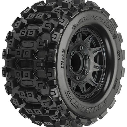 Proline 2 Badlands MX28 2.8 + Felge 10125-10