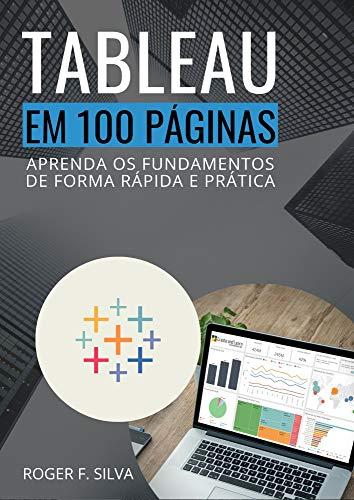 Tableau BI em 100 Páginas: Aprenda os fundamentos de forma rápida e prática (Portuguese Edition)