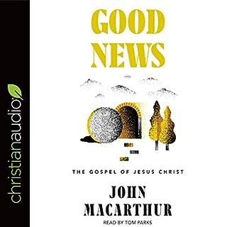 Good News cover art