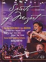 Spirits of Mozart [DVD]