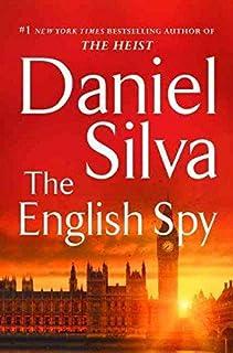 The English Spy by Daniel Silva - Hardcover