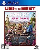 Far Cry New Dawn [ユービーアイ・ザ・ベスト] [PS4]