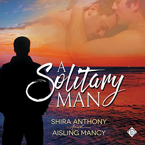 A Solitary Man audiobook cover art