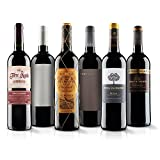 Blockbusting Spanish Red Wine Case - 6 Bottles (