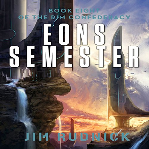 Eons Semester cover art