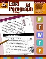 Daily Paragraph Editing Grade 5 【Creative Arts】 [並行輸入品]